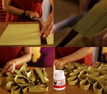 Cara membuat hiasan dinding kamar tidur dengan barang bekas hiasan dinding dengan kertas thecheapjerseys Gallery